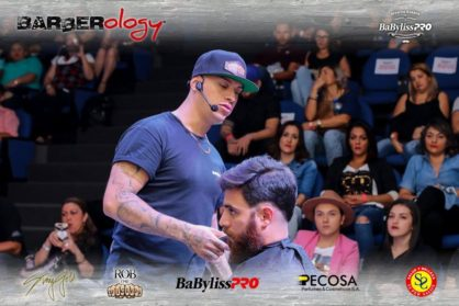 Show BARBERology 2017