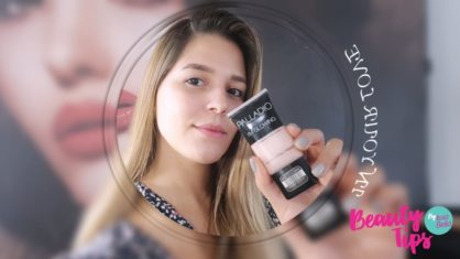 #BeautyTipDeLaSemana - Palladio
